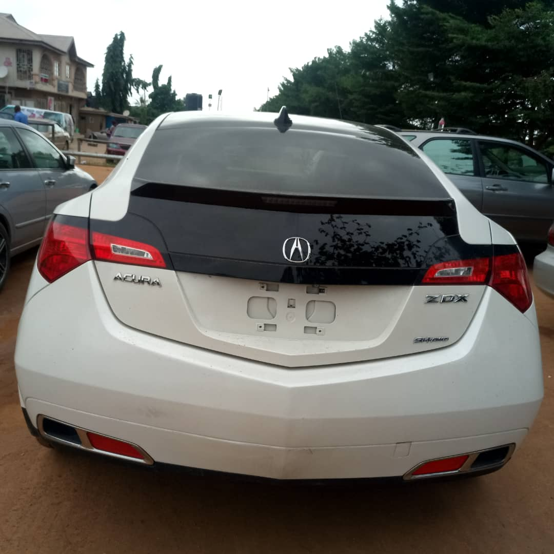 Newly Arrived ZDX 2012 For Sale 08140857737
