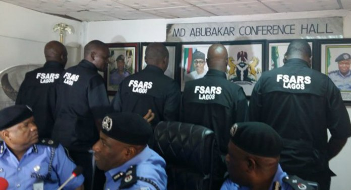 SARS Officers Shoot Shop Owner Dead In Lagos