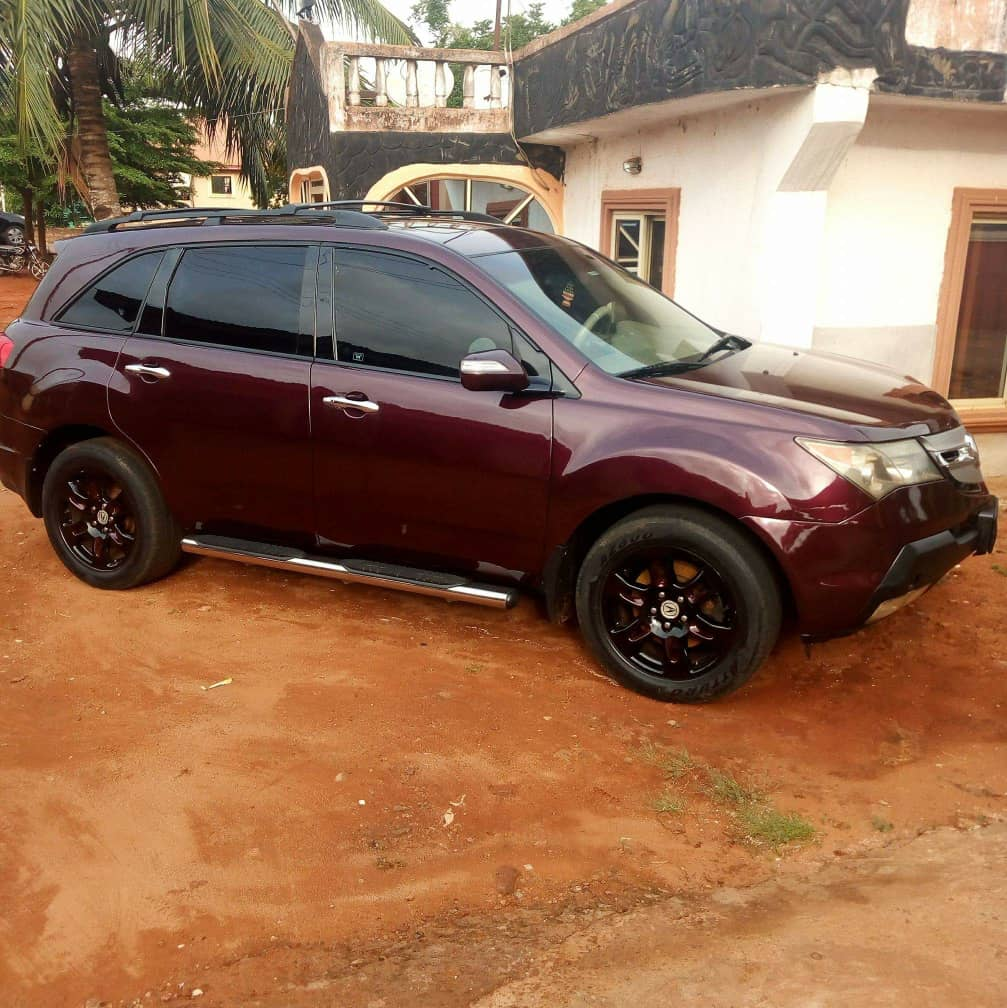 2008 Acura MDX Reg Now 1.5m