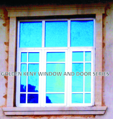 Aluminum window designs in vogue properties nigeria for Nigeria window design