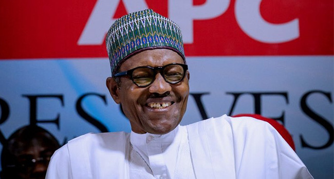 "Daura Residents To Buhari: ""We Only Have Light When You Are Around"""
