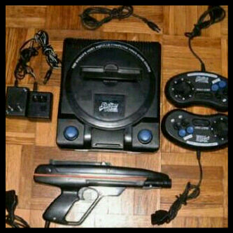 Remember This Video Game Console? - Gaming - Nigeria