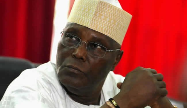 """Wrong Computation Of Election Results In 11 States Caused My Defeat"""" - Atiku"""