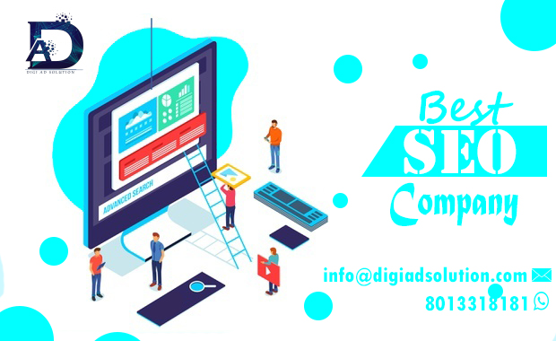 Hire The Best SEO Company And Engage The Targeted Traffic To
