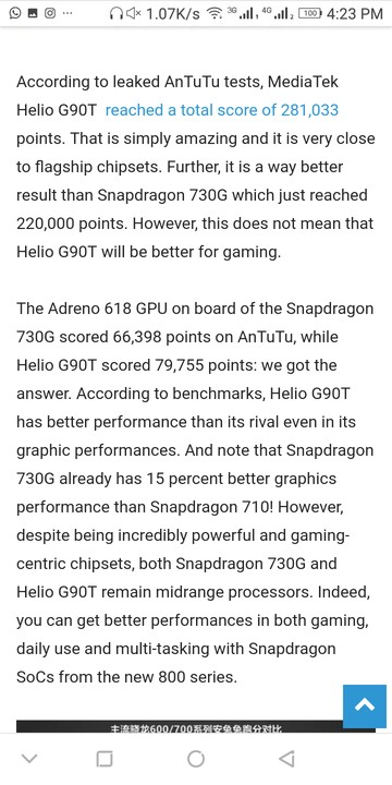 Is Snapdragon Really Better Than MTK? - Phones - Nigeria
