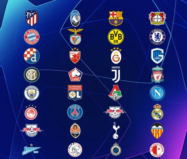 Champions League Qualifiers 2019: UEFA Champions League: 32 Teams In 2019-20 Group Stage
