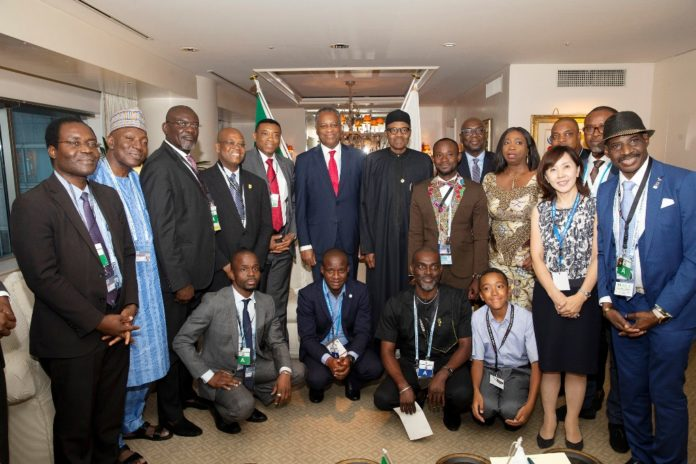 Nigerians Engaging In Criminal Activities Do Not Represent Our Values - Buhari