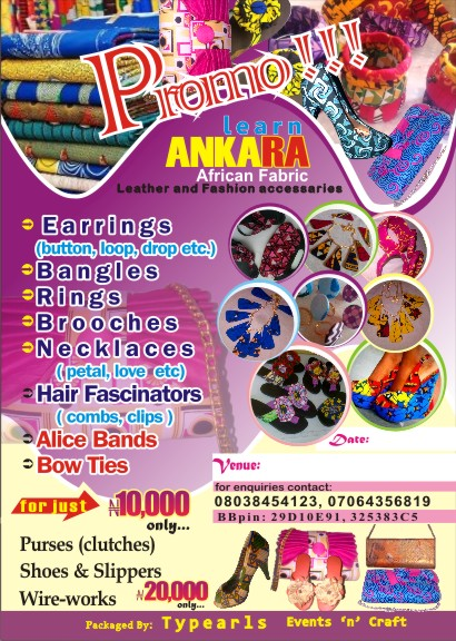 Where Can I Buy German Food In England: Where Can I Get Training On How To Make Ankara Shoes And