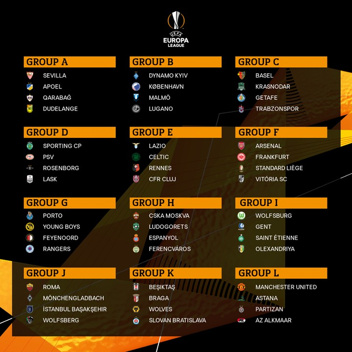 Europa League Schalke 2021