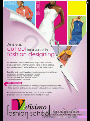 Fashion school in lagos 4
