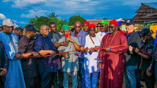 Photos From Imo State