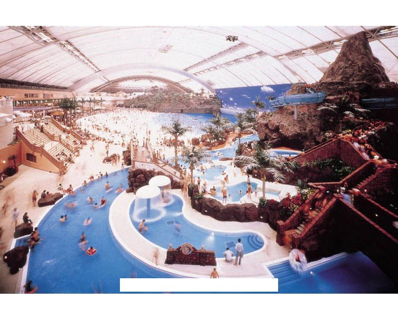 If You Care To Know More On This Incredible But Fantastic Worlds Famous Indoor Beach Then Check The Below Link