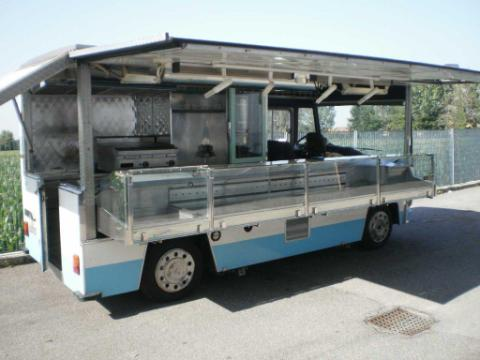 Mobile Kitchen For Sale Autos Nigeria