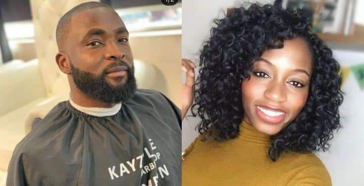 BBNaija: Khafi I Didn't Have Sex With Gedoni But I Felt So Much Peace Around Him
