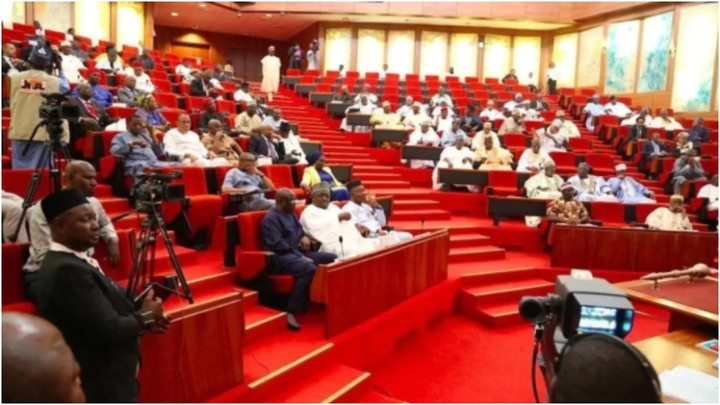 """It Is An Insult To Say Senators Shouldn't Spend N5.5bn On Cars"" - Senate Leader"