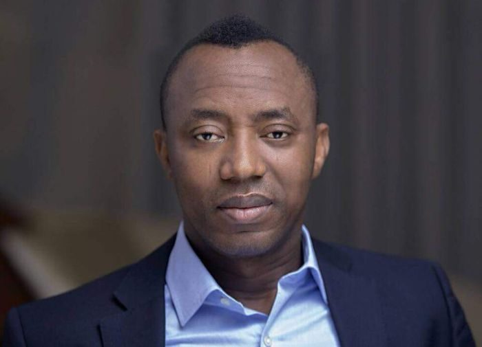 DSS To Arraign Sowore In Court On Tuesday