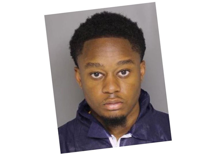 Nigerian Student Rapes Fellow Student Who Came To Watch Movie In His Room In US (Pix)