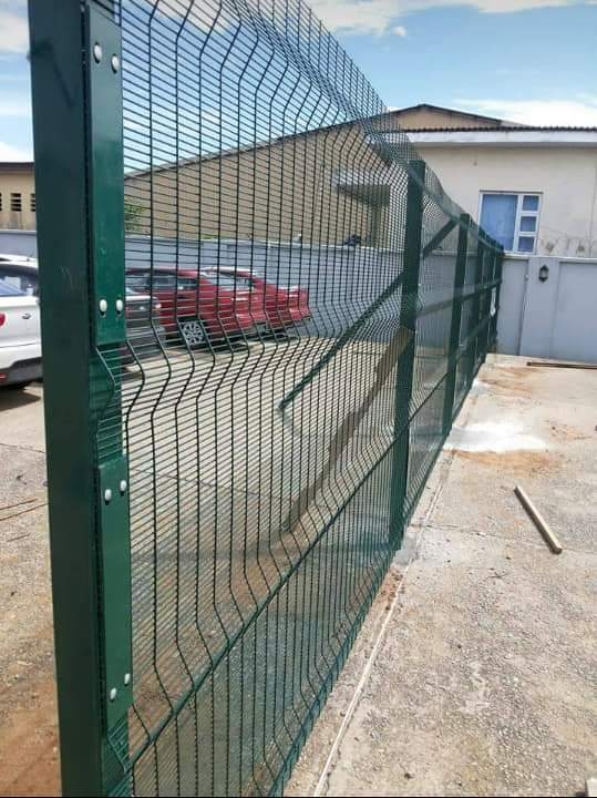 Meet The Professional On Security Fence Wire And The Likes