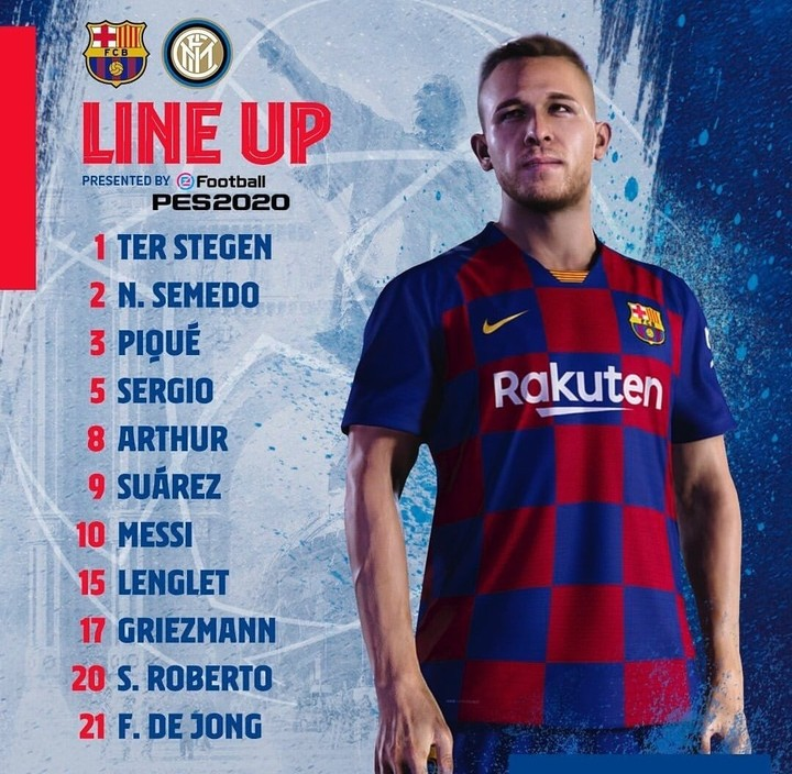 inter milan vs barcelona - photo #33