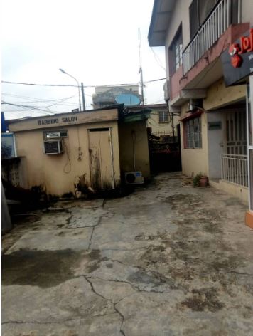 Expansive 2 Bedroom Flat For Rent At Anthony Village Properties Nigeria
