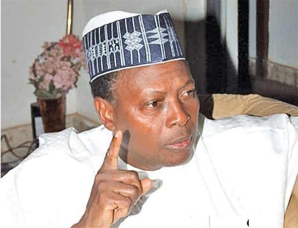 Junaid: North Will Remove Any President Who Attempts To Implement 2014 Confab 2