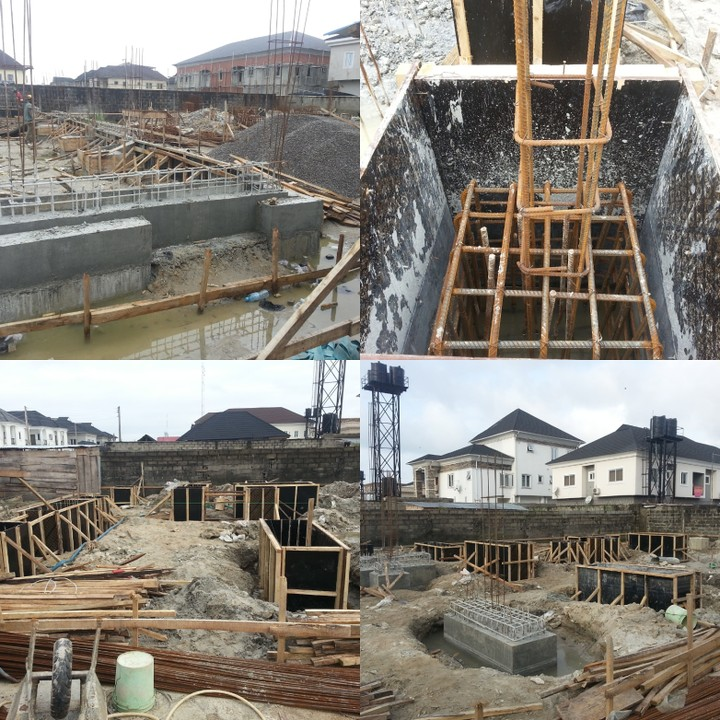 Rockford Nigeria Limited- Construction And Eng