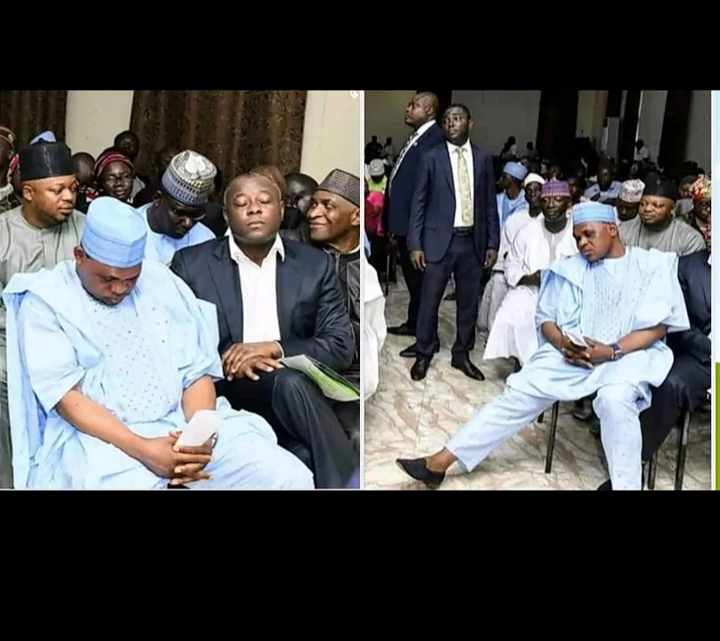 Image result for musa wada sleeping in public