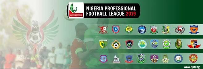 NIGERIA SOCCER LEAGUE Forum