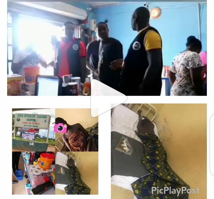What A Wicked World!! 12-Year-Old Girl Gives Birth, Raped By Pastor, Herbalist, Neighbor (Pix) 6