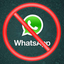 Stop Using Whatsapp If You Care About Your Privacy 2