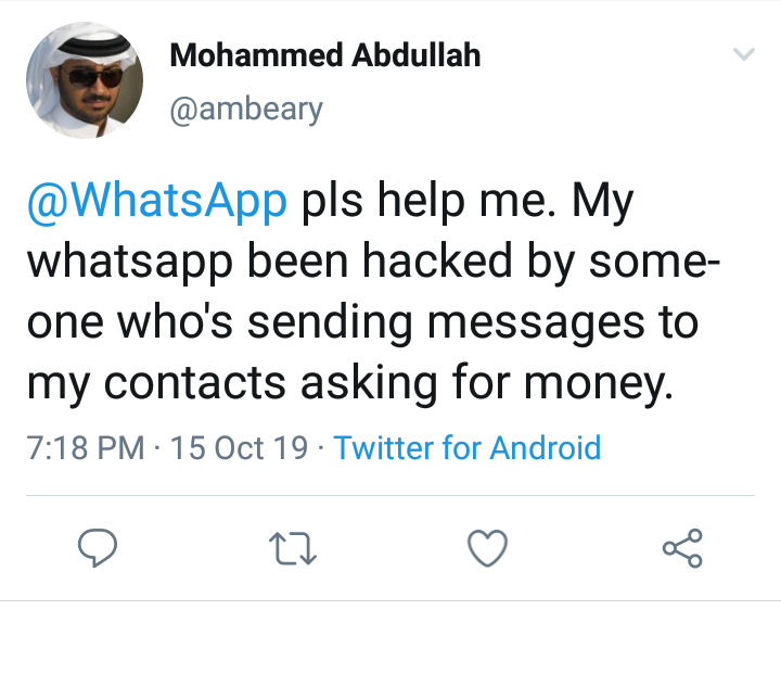 Stop Using Whatsapp If You Care About Your Privacy 8
