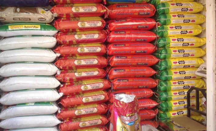 Latest Prices Of Bags Of Rice In Nigeria 2