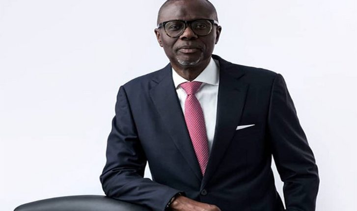 Lagos To Launch Intra-city Lines By 2020 To Reduce Traffic Congestion