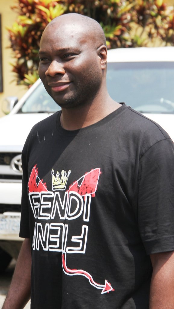 EFCC Parades Instagram Big Boy, Mompha For Yahoo Yahoo Fraud & Money Laundering (Pix)