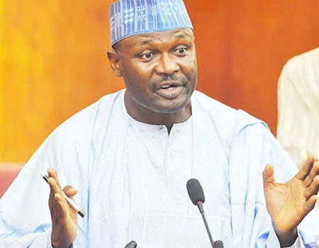 N1bn Not Enough To Conduct Elections In 2020 ― INEC Chairman Tells NASS