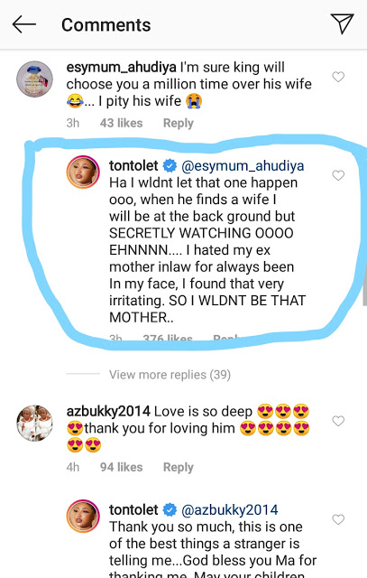 10474103 ton11 jpeg53612f8b1764afbc43b527b9bb6ebbc8 - Actress Tonto Dikeh Reveals Why She Hated Her Former Mother-In-Law