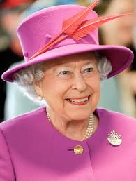 Whoelse have Seen the Insane Powers and Privileges of Queen Elizabeth? (See List)
