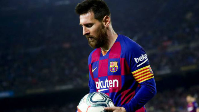 'If Messi Wants To Be The Best, He Has To Go To Madrid' - Ex-Boca Goalkeeper