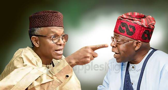 Can EL-Rufai Win Tinubu in a presidential Election?