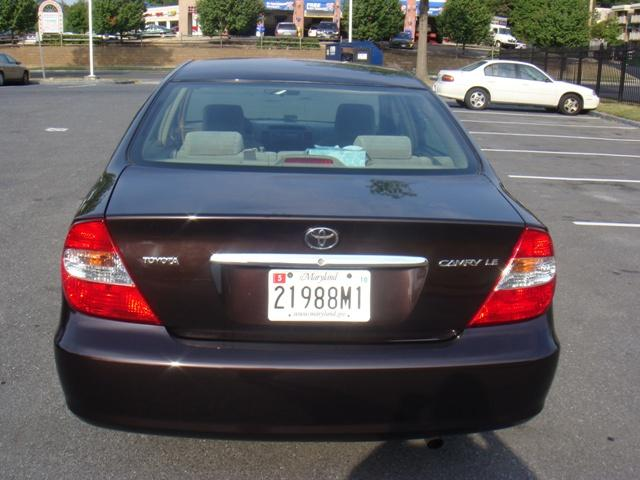 toyota camry for sale 2003 model just came in autos nigeria. Black Bedroom Furniture Sets. Home Design Ideas