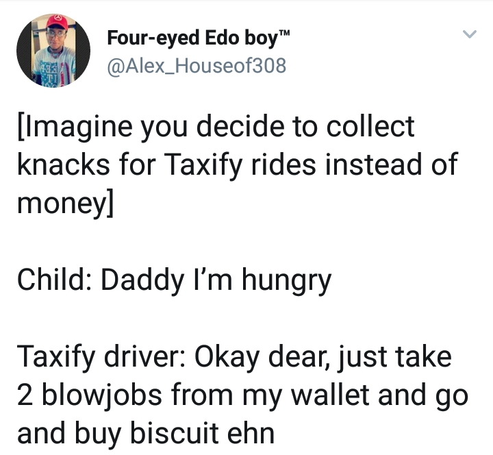 """""""Ladies Now Offering Sex To Uber/Taxify Drivers As Payment"""""""