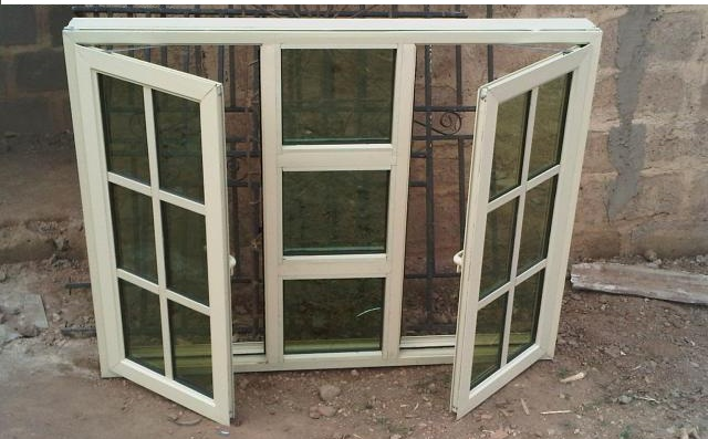 Cost of building a house in nigeria properties 12 for Nigeria window design