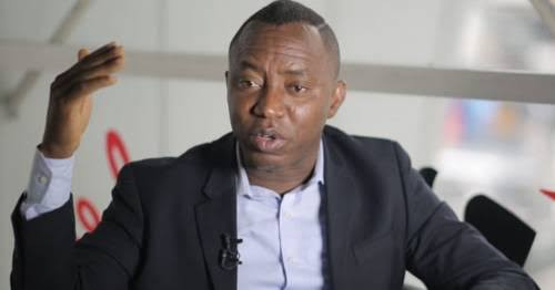 DSS prevents Lawyers' Entry Into Facility To Retrieve Sowore