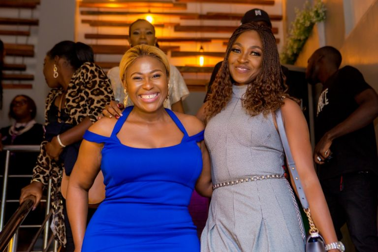 Ini Edo, Lai Mohammed, Kate Henshaw And Others Attend The Opening Night Of #AFRIFF2019