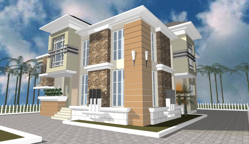 Best architectural interior and construction works for Architectural designs in nigeria