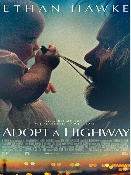 Download Film Adopt A Highway 2019