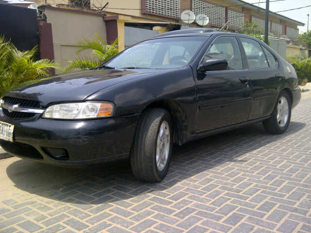 What Do U Think About Altimas Generally? And, Just In Case Uu0027r Interested,  Buzz Me On 08153231052. Re: Nissan Altima 2000 Performance Review ...