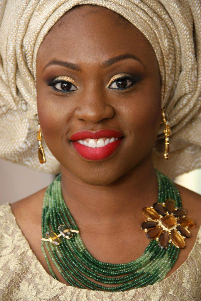 The Different Faces Of Nigerian Girls? - Celebrities - Nigeria