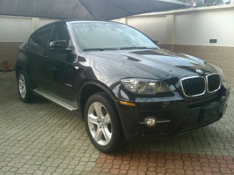 Price changed bmw x6 x35i 2009 for sale automania for Mercedes benz x6 for sale