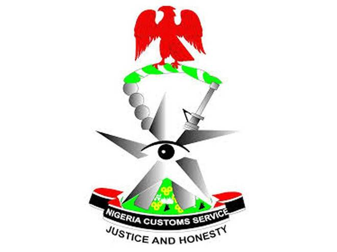 Lagos Automobile Dealers Protest Sealing Of Their Businesses By Customs